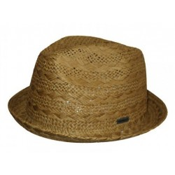 Kangol Sombrero de paja