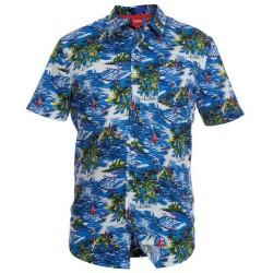 Camisa hawaiana - Inoa