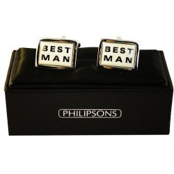 Mancuernas Philipsons - Best man