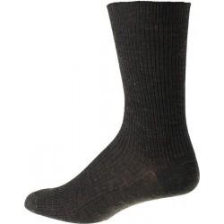 Kt calcetín - Sin elástica - gris oscuro