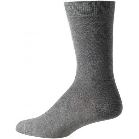 calcetines grises para los hombres