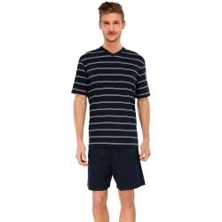 Pijamas cortos para hombres