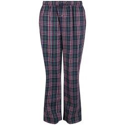 Schiesser pantalones de pijama a cuadros