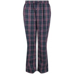 Schiesser pantalones de pijama - Marine