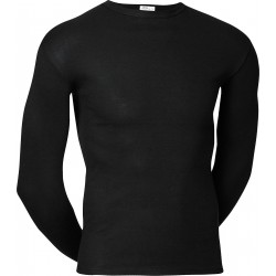 JBS camiseta negro con mangas largas