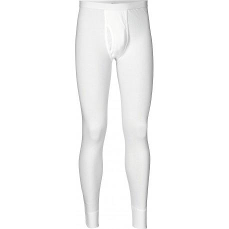 Blancos calzoncillos largos JBS original