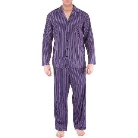 Pijamas de franela Ambassador