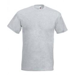 Camiseta Gris moteado