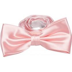 Pajarita rosa