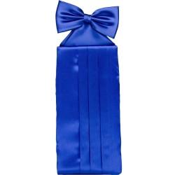 Azul Cobalto fajín