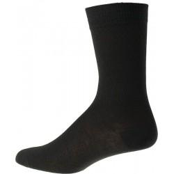 para hombre negros calcetines